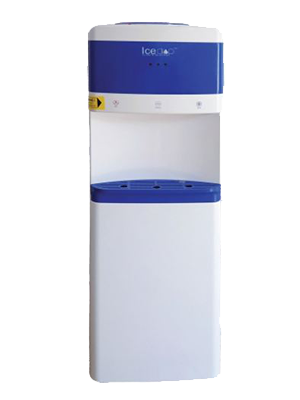 Dispenser with RO 2.5 Ltr