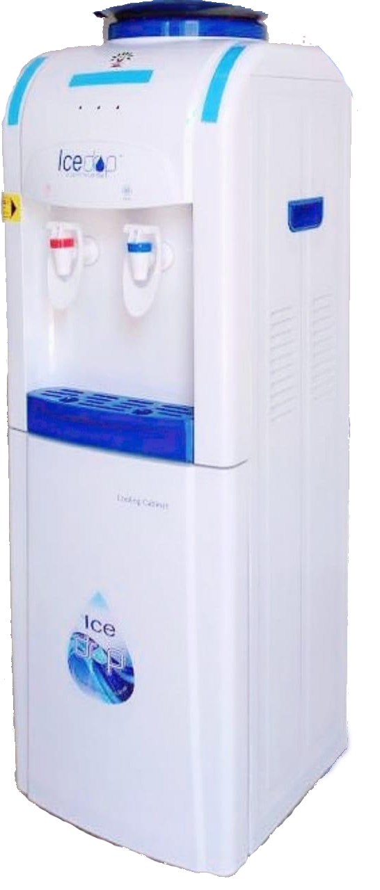 Water Dispenser Floor Standing - Normal / Cold